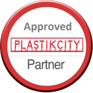 plastikcity approved partner