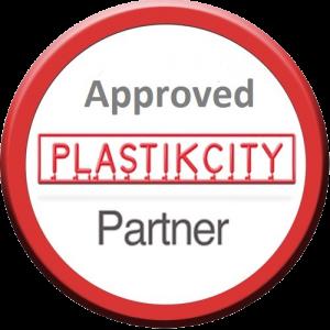 plastikcity approved partner